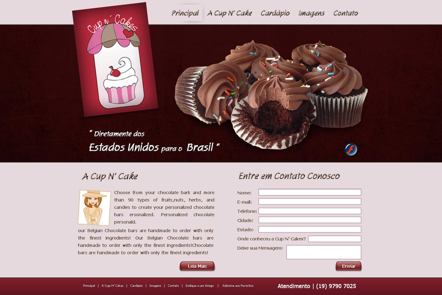 Teaser Cria 231 227 O De Sites E Designer Freelance Larissa Galvani